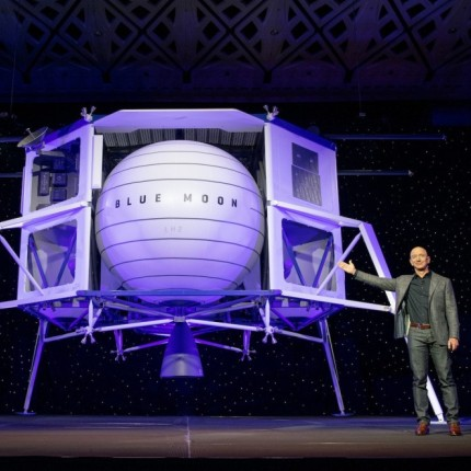 Bezos Wants To Rezone Earth | Reese On Real Estate