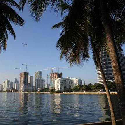 $4.6 Billion In New South Florida Condo Transactions In This Cycle