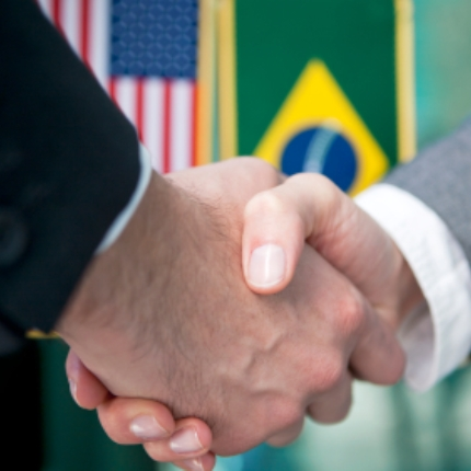 50 Companies From Brazil Start U.S. Operations From Pompano Beach
