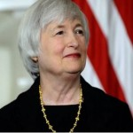 Federal Chair Janet Yellen