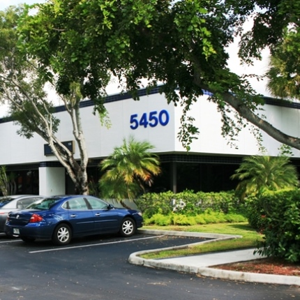 Fort Lauderdale Commerce Center-5450