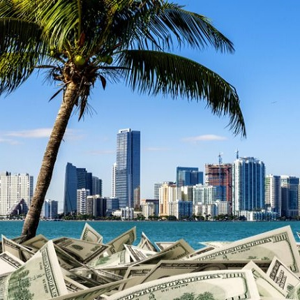 Miami Cash Buyers of Luxury Real Estate Affected by New Law