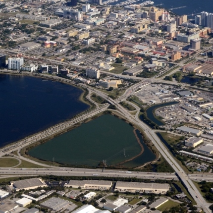 industrial market in palm beach county remains strong
